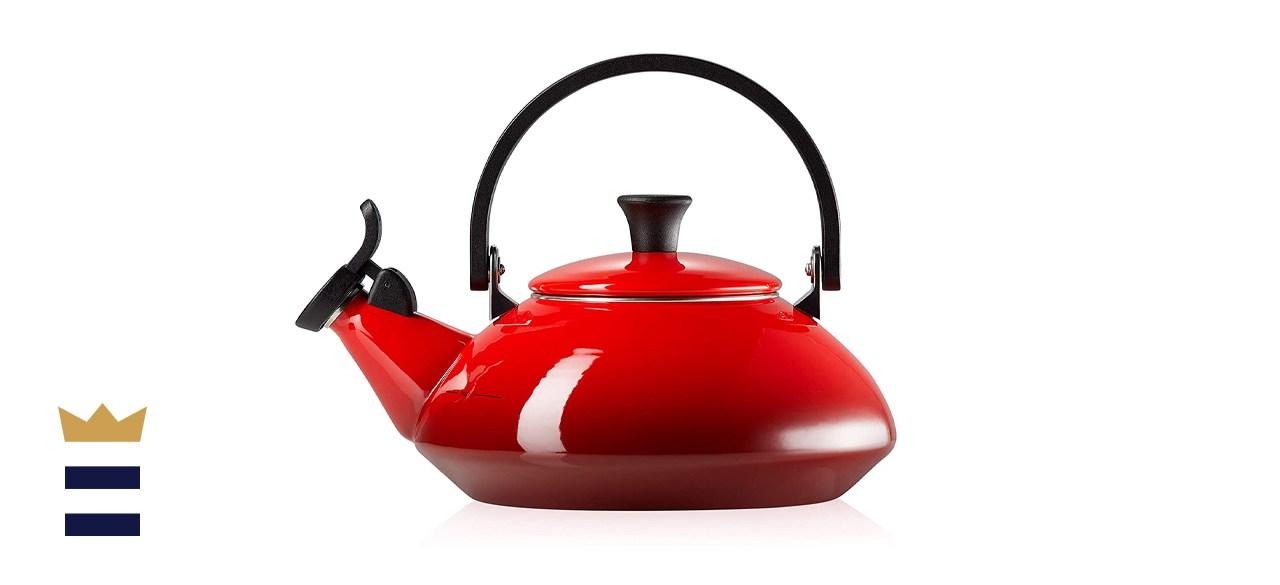 Le Creuset Zen Tea Kettle