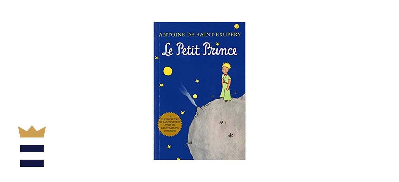 Le Petit Prince by Antoine de Saint Exupéry