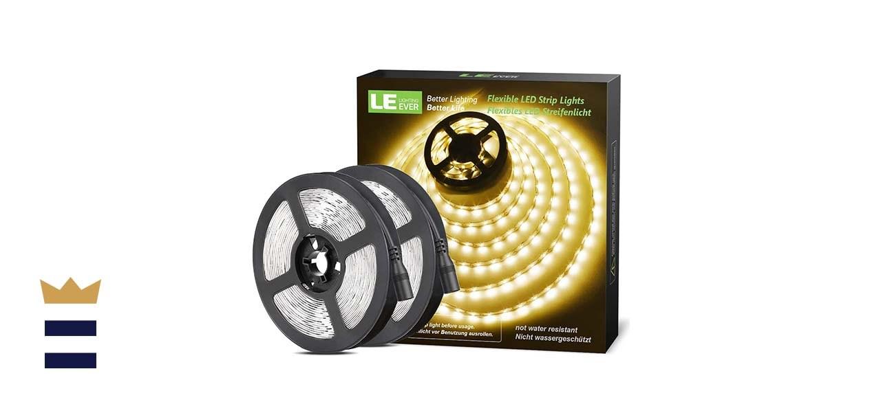 LE Warm White LED Light Strip