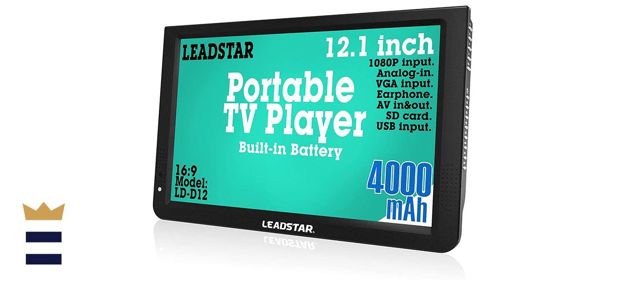 LEADSTAR Portable LED TV