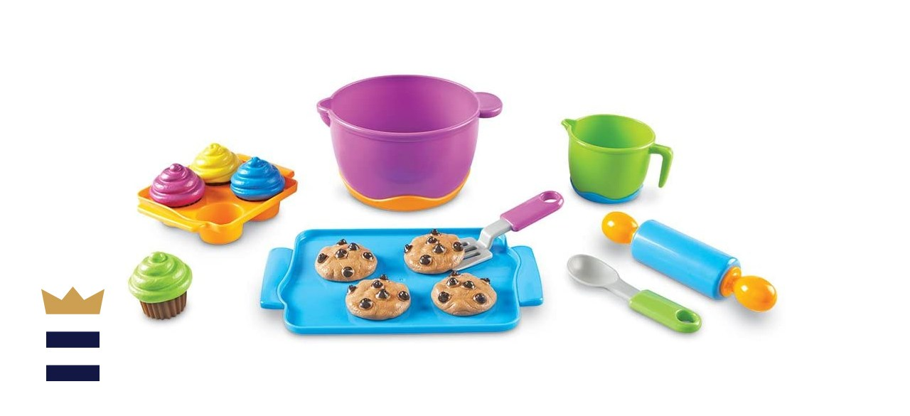 Learning Resources New Sprouts Bake It!