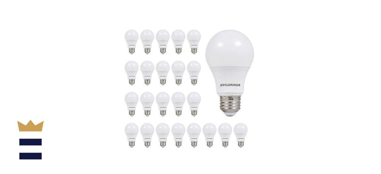 SYLVANIA LED A19 Light Bulb