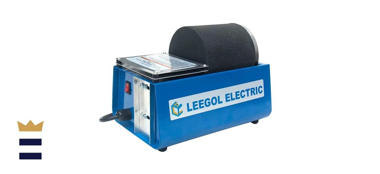 Leegol Electric Hobby Rock Tumbler Machine
