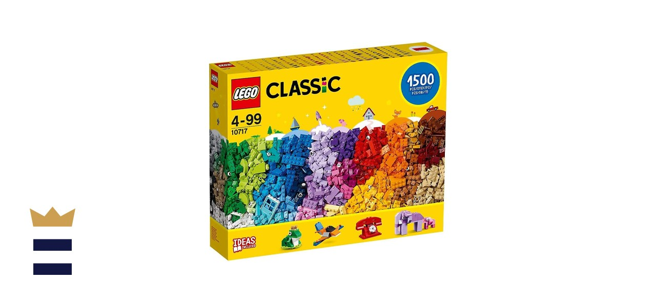 Lego Classic - 1500 Piece Set