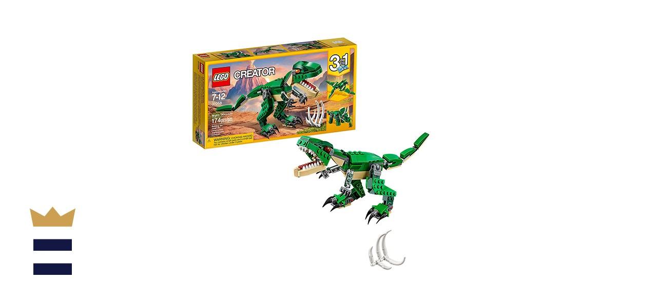 LEGO Creator Mighty Dinosaurs Kit