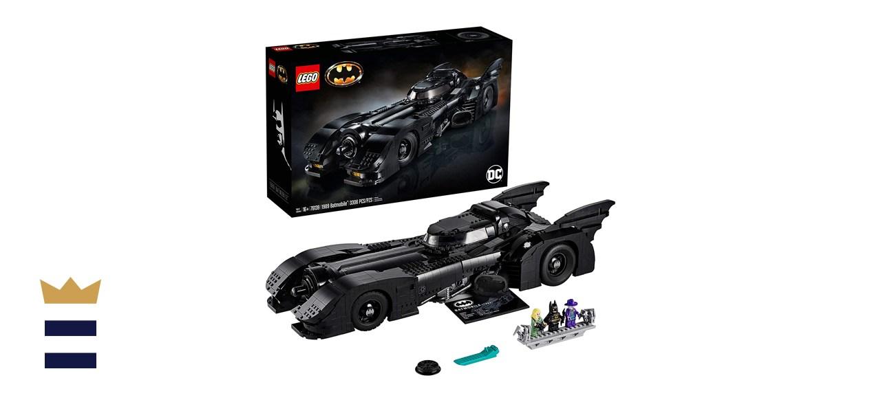 LEGO DC 1989 Batmobile
