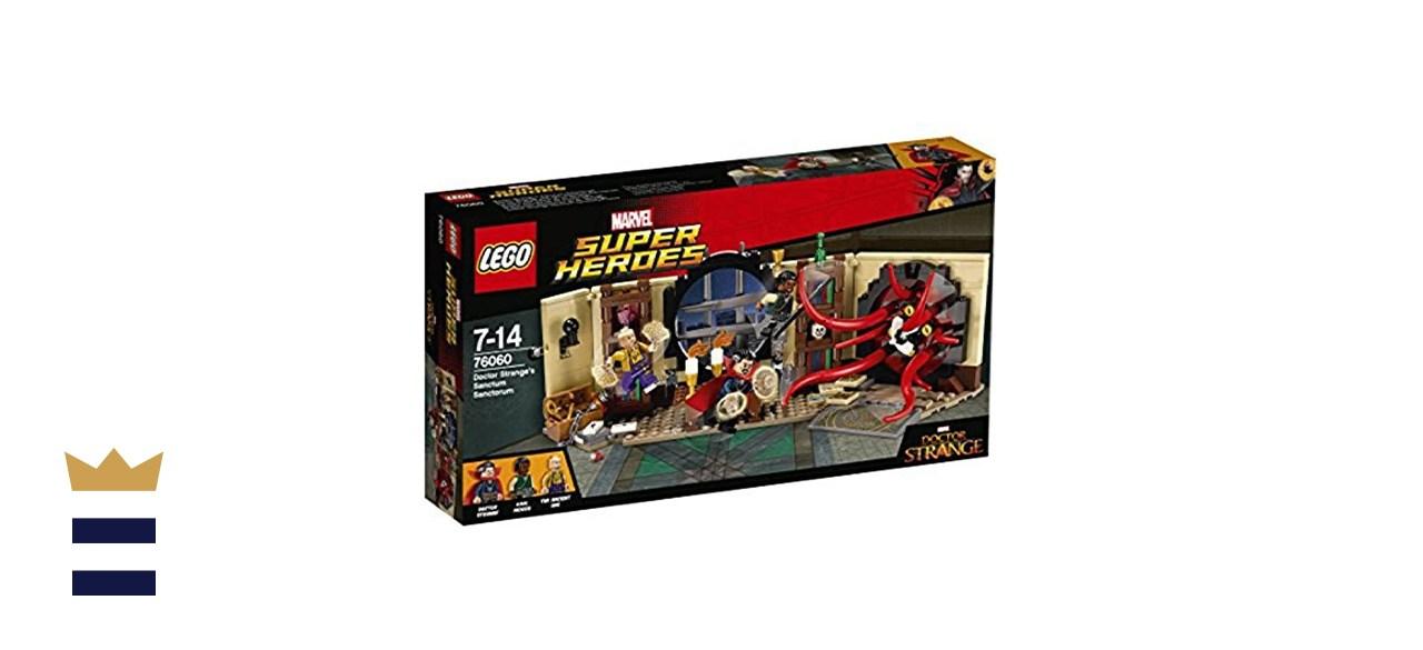 LEGO: Dr. Strange's Sanctum Sanctorum