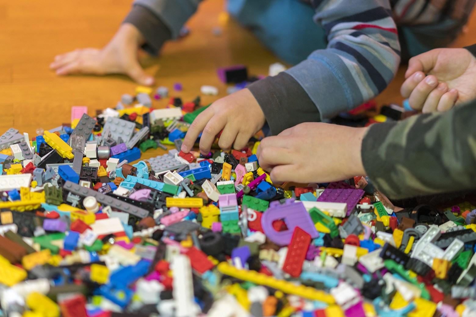 LEGO Friends set1