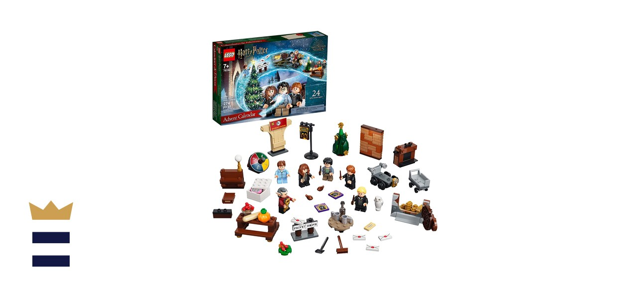 LEGO Harry Potter 2021 Advent Calendar