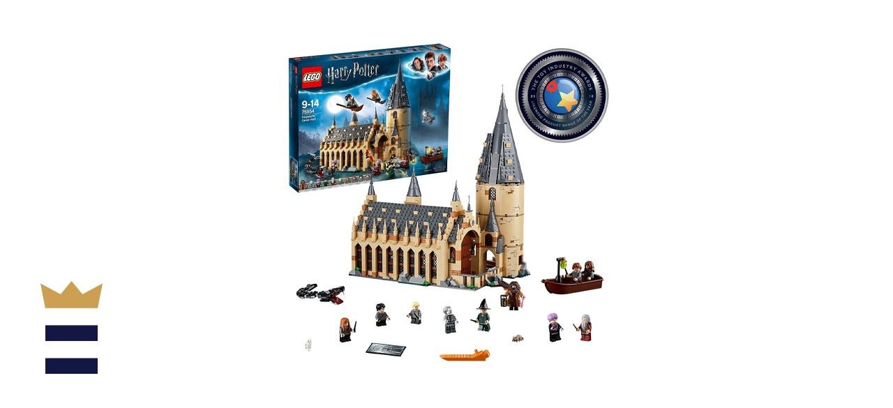 LEGO Harry Potter Great Hall