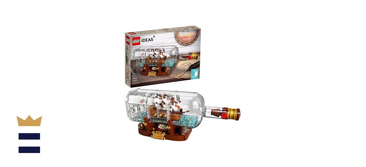 Lego ideas set