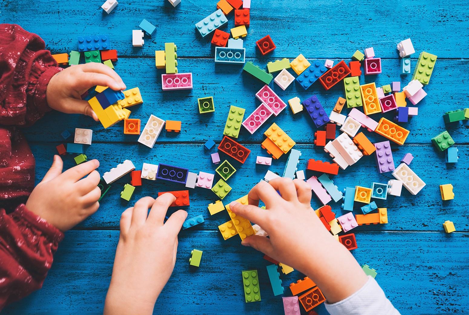 lego ideas set1