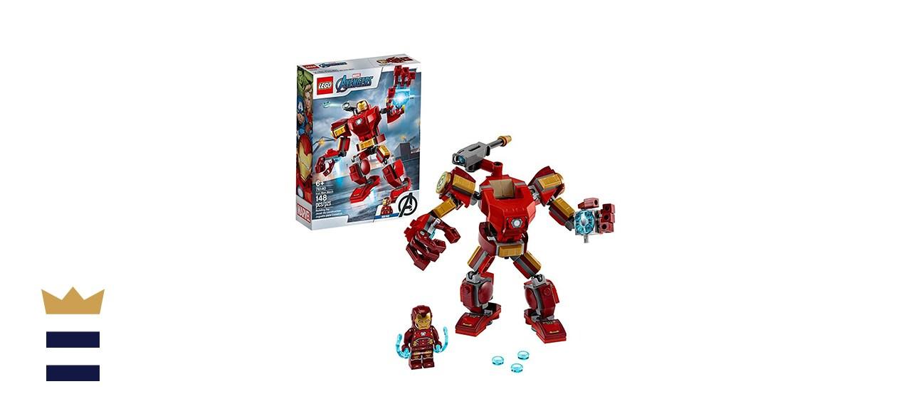 LEGO Marvel Avengers Iron Man Mech
