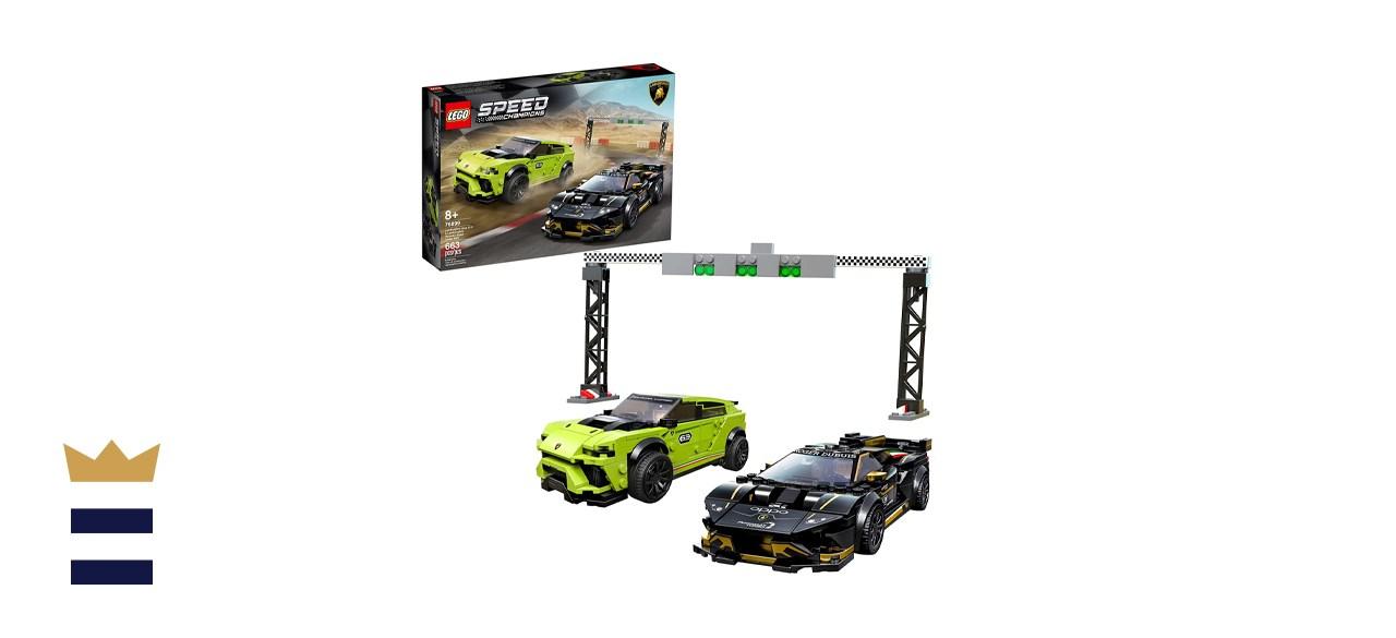 LEGO Speed Champions Building Kit