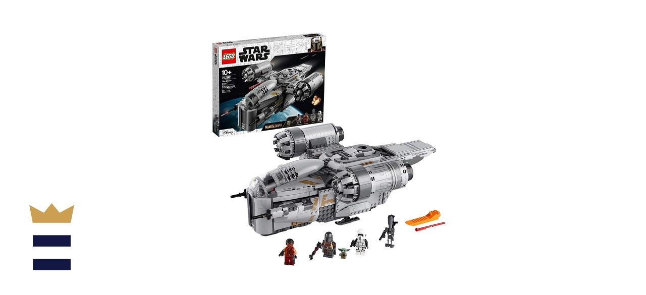 LEGO Star Wars: The Mandalorian The Razor Crest Building Kit