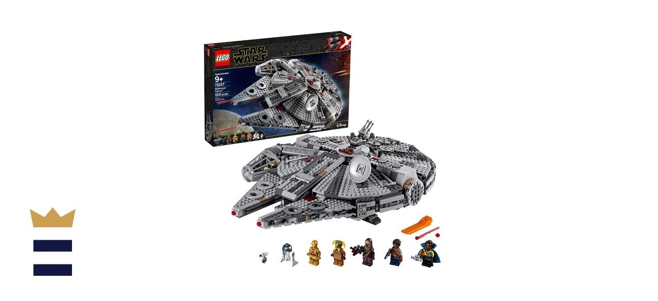 LEGO Star Wars: The Rise of Skywalker Millenium Falcon