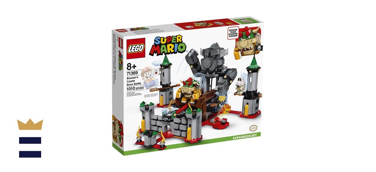 LEGO Super Mario Adventures with Mario Starter Course 71360 Building Kit