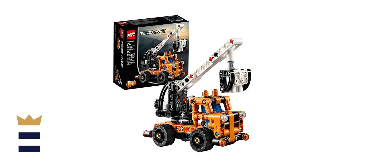 LEGO Technic Cherry Picker Building Kit 42088
