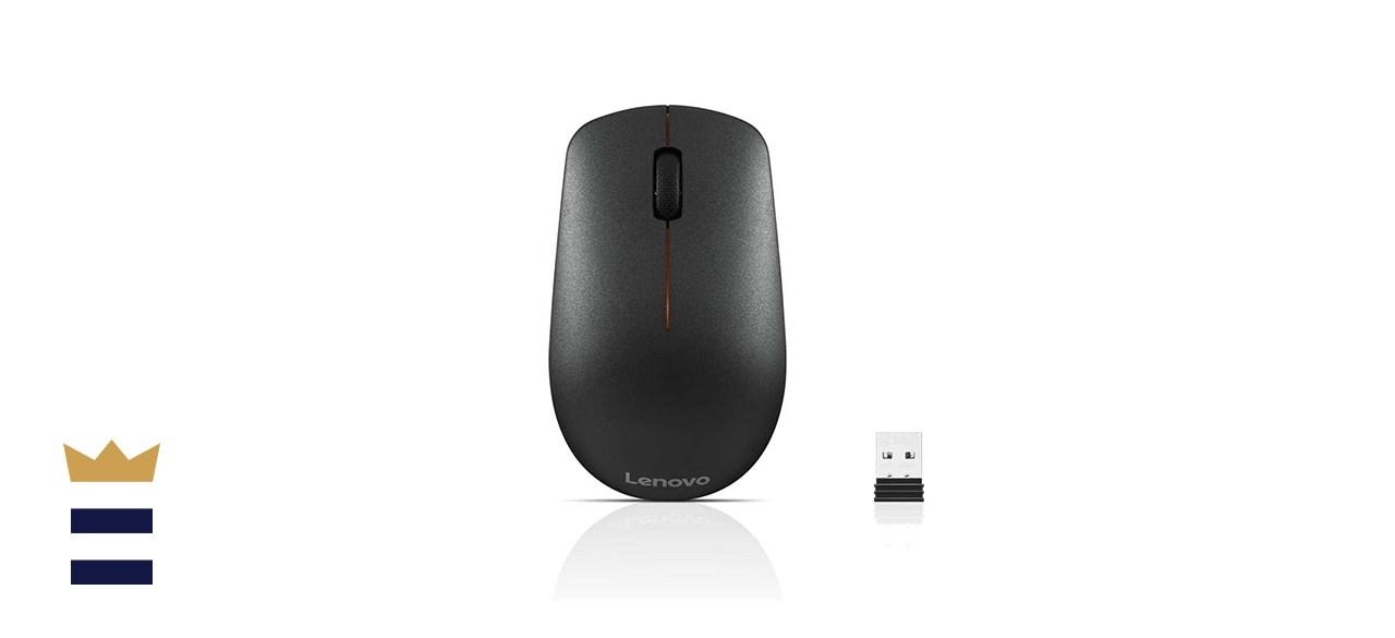 Lenovo 400 Wireless Mouse