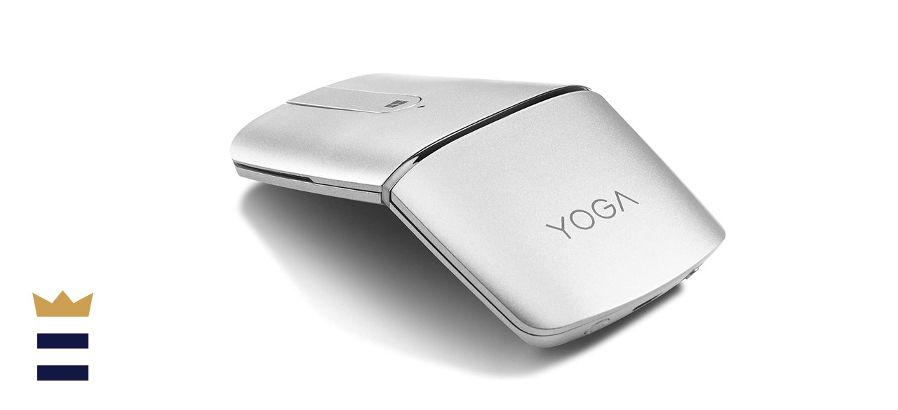 Lenovo Wireless Yoga Mouse