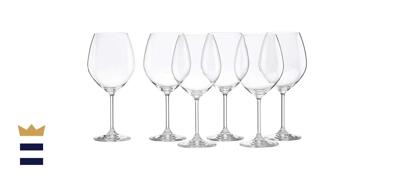 Lenox Tuscany Red Wine Glasses