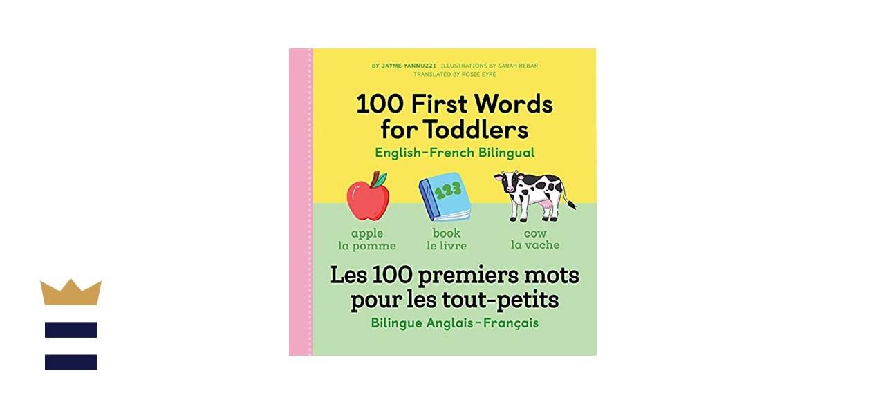 Les 100 premiers mots pour les tout petits