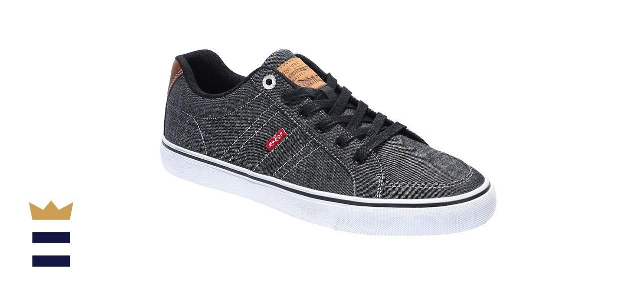 Levi's Men's Turner Chambray Sneaker