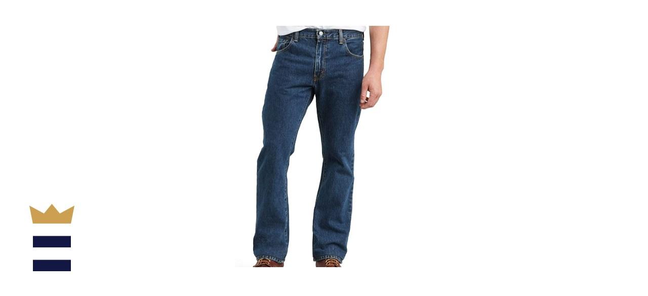 Levi's Men's Bootcut Jean