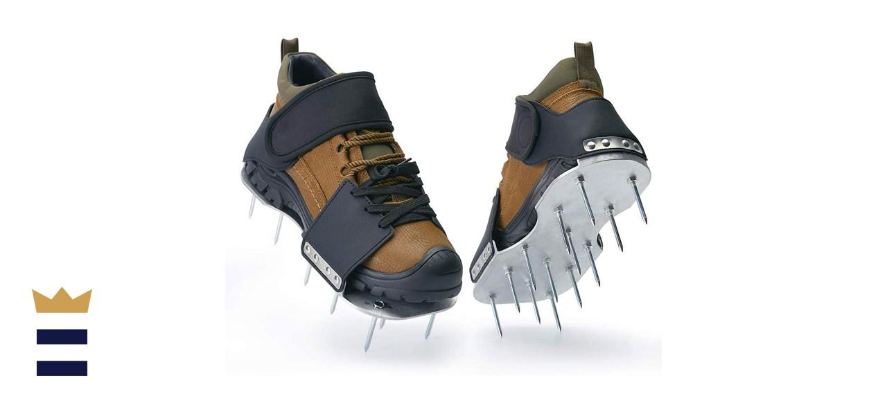 Leweio Lawn Aerator Shoes