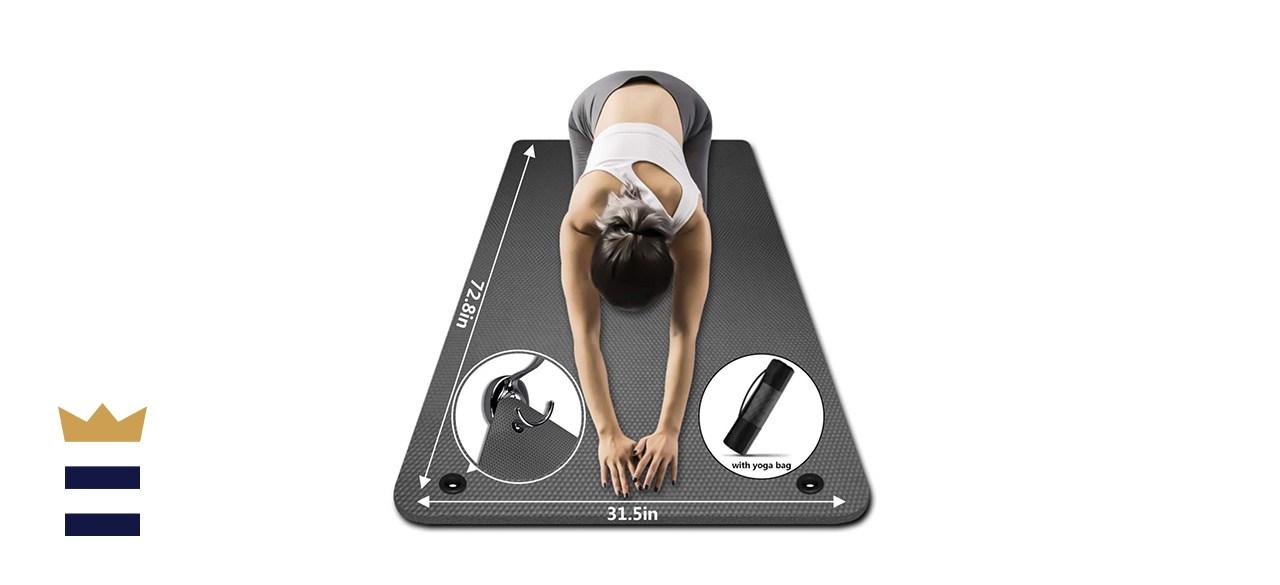LFS Yoga Mat