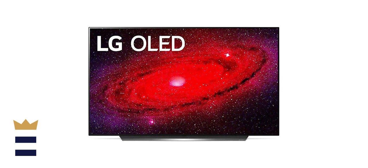 "LG 55"" 4K Smart OLED TV"