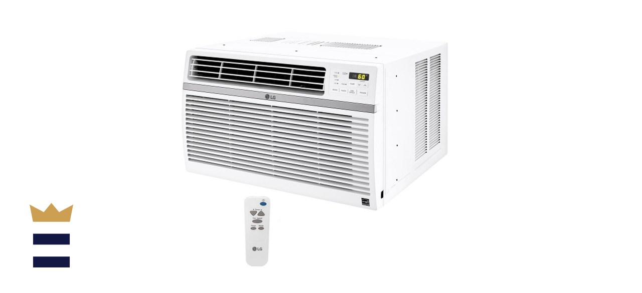 8,000 BTU 115-Volt Window Air Conditioner