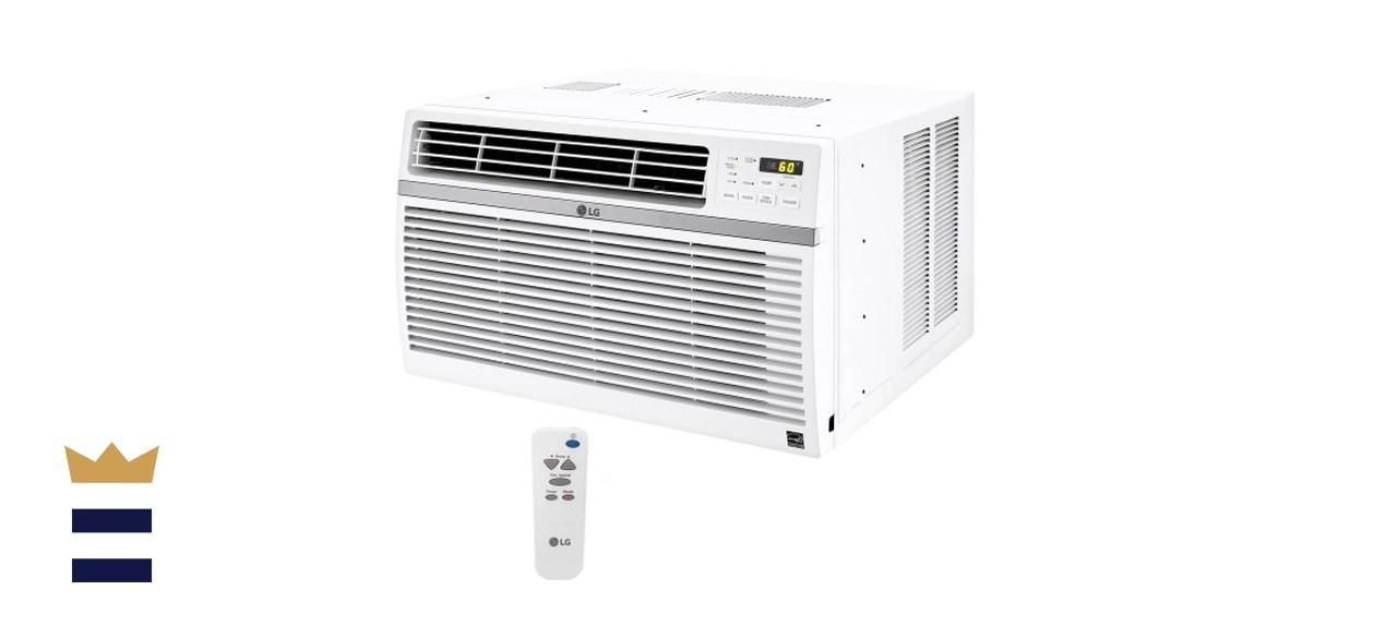 8,000 BTU 115-Volt Window Air Conditioner