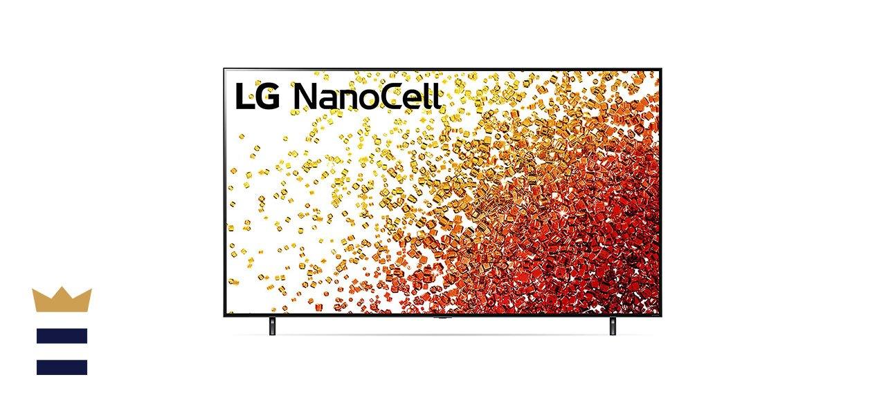 "LG 86""4K Smart UHD NanoCell TV"
