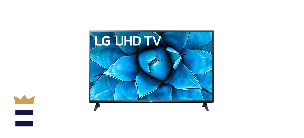 LG Class UN7300 Series 4K Ultra HD Smart TV