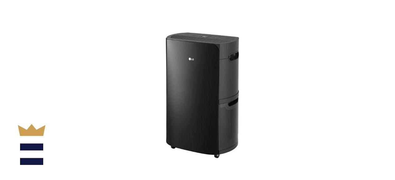 LG Electronics PuriCare 50-Pint Dehumidifier