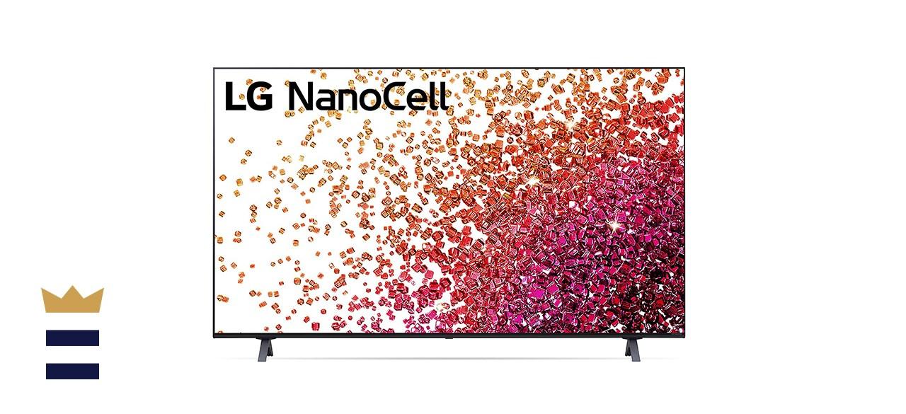 LG NanoCell 75 Series 50-Inch