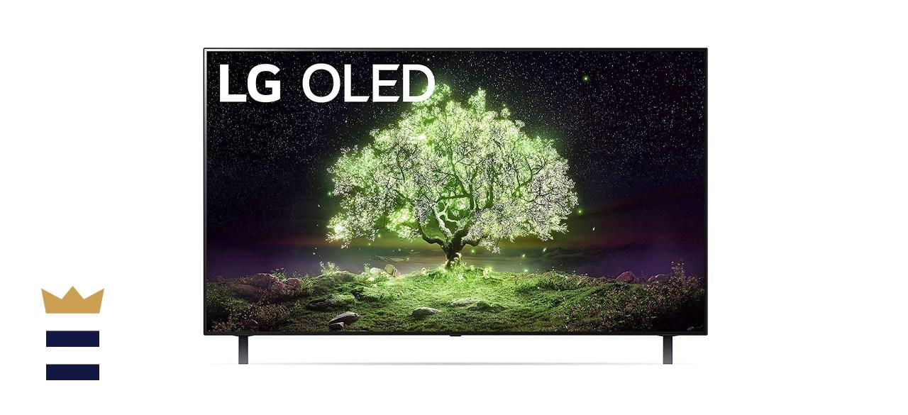 """LG OLED55A1PUA A1 Series 65"""" 4K Smart OLED TV"""