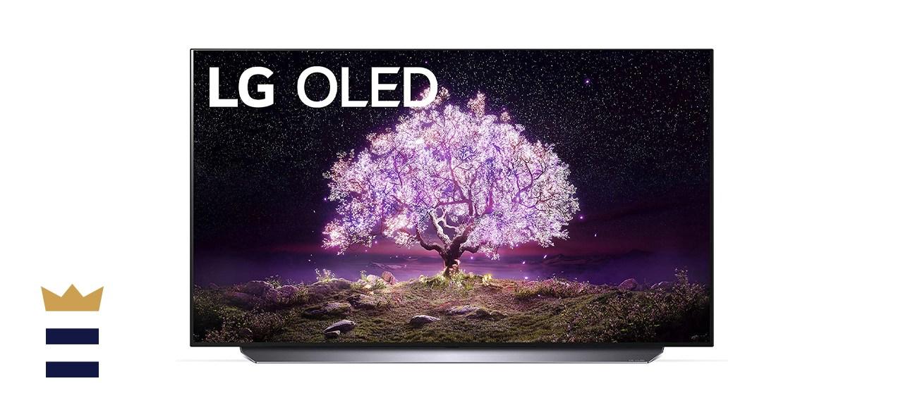 """LG OLED55C1PUB C1 Series 55"""" 4K Smart OLED TV"""