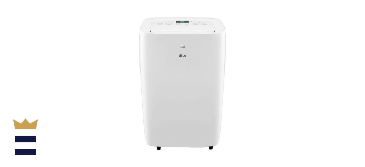 LG Portable AC with Remote