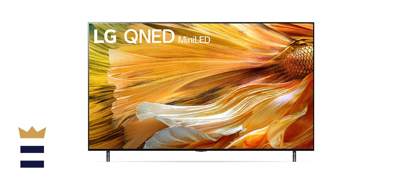 LG miniLED NanoCell QNED90