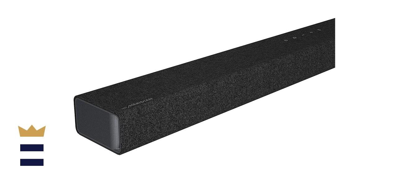 LG SP7Y 5.1 Channel 440-Watt High-Resolution Audio Soundbar with Subwoofer
