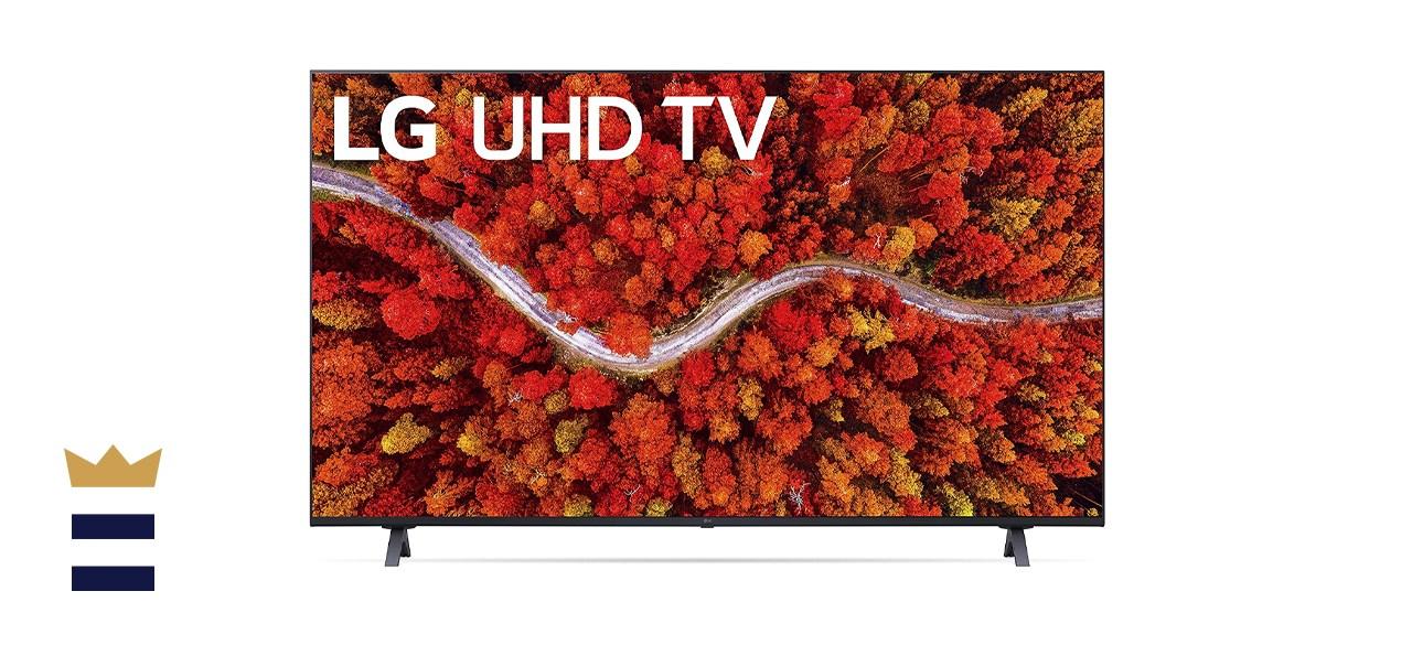 LG LED Smart TV UP8000
