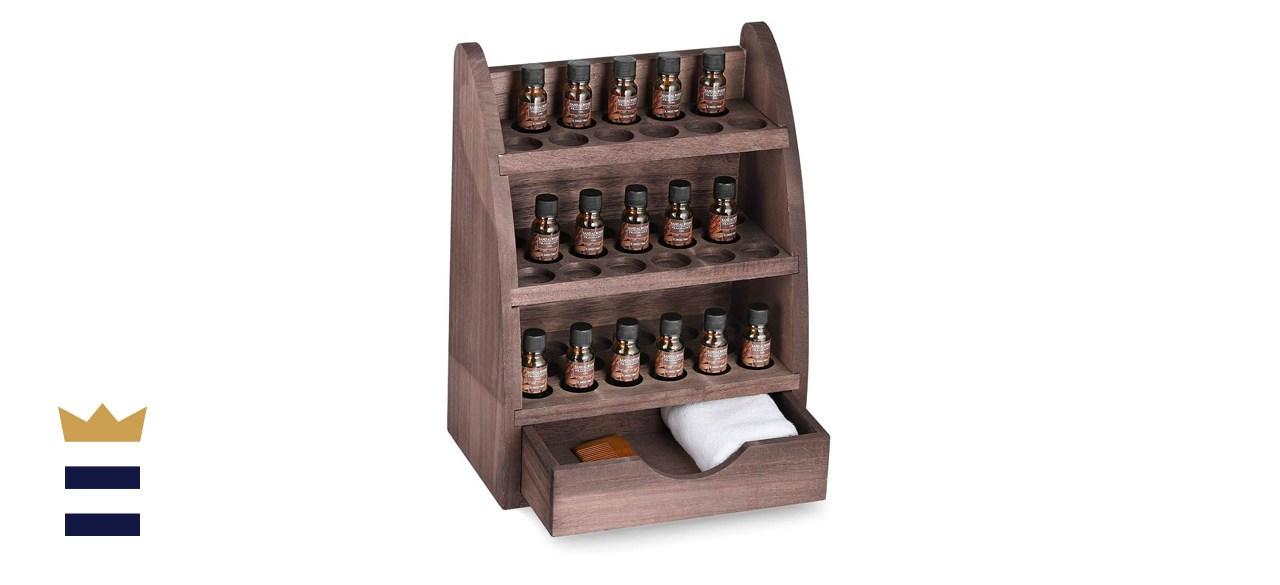Liantral Essential Oils Storage Rack