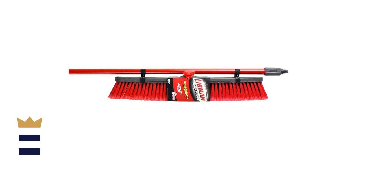 Libman 805.0 Push Broom