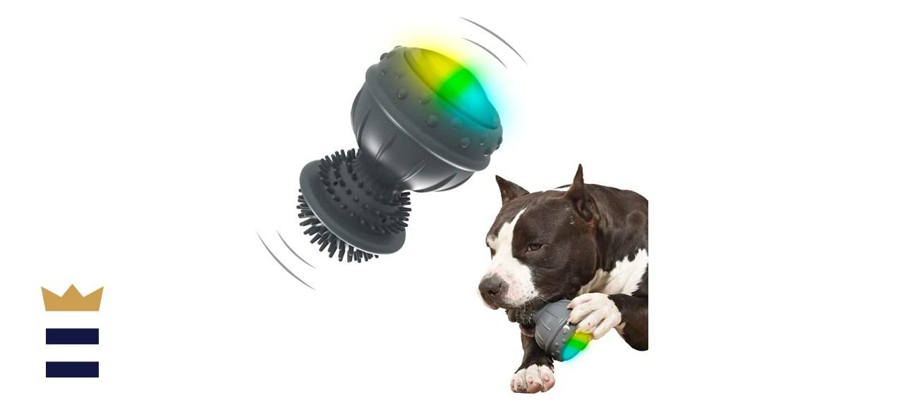 LIDLOK Dog Chew Toy