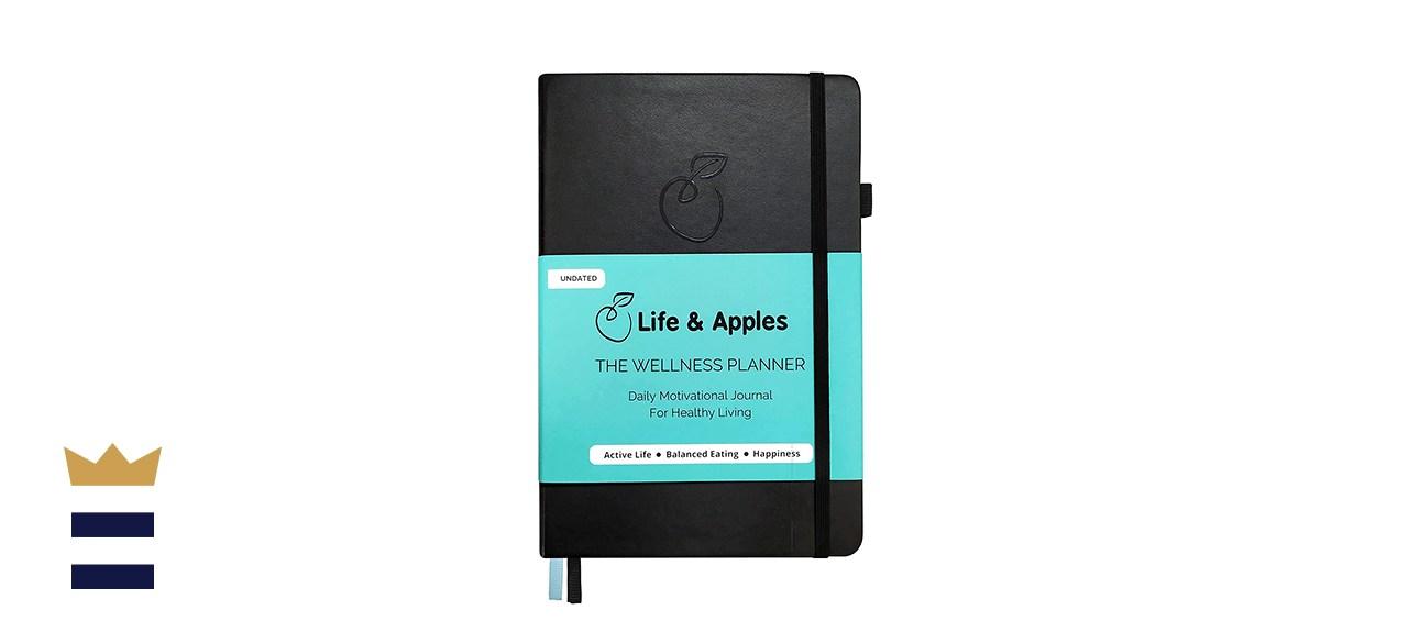 Life & Apples The Wellness Planner