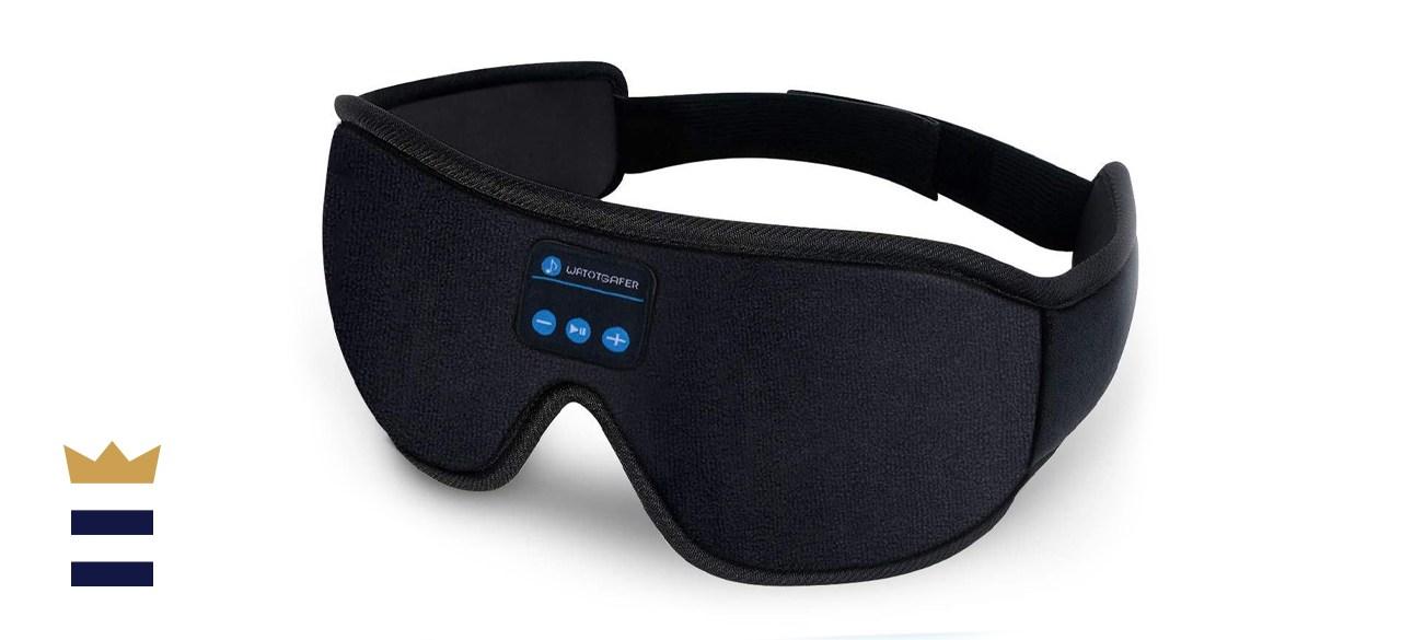Lightimetunnel Sleep Headphones