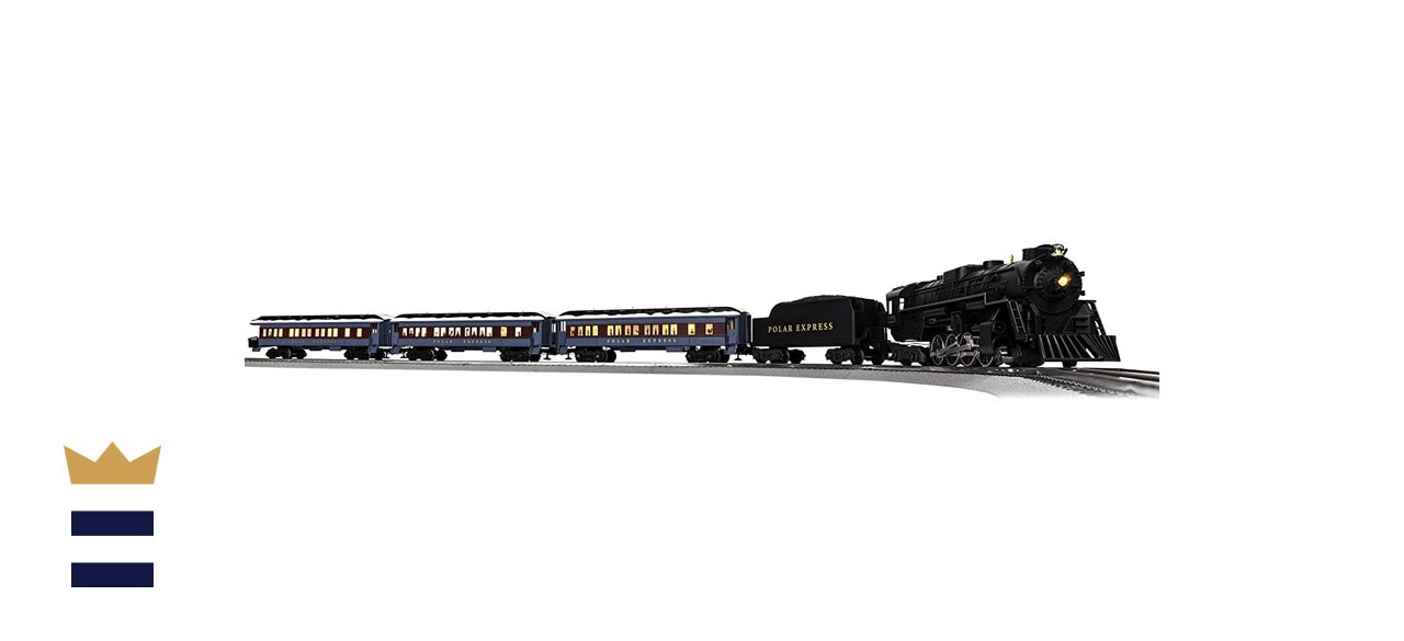 Lionel Polar Express Model Train Set