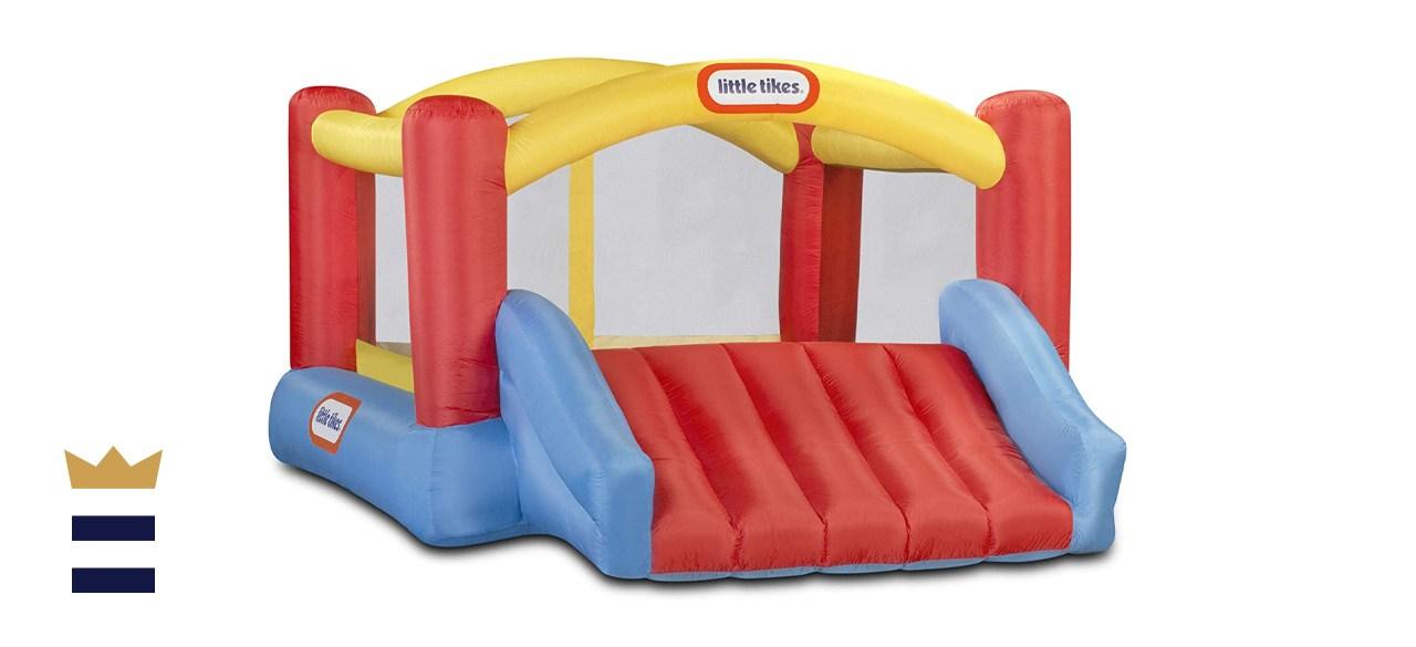 Little Tikes Jump N' Slide Bounce House